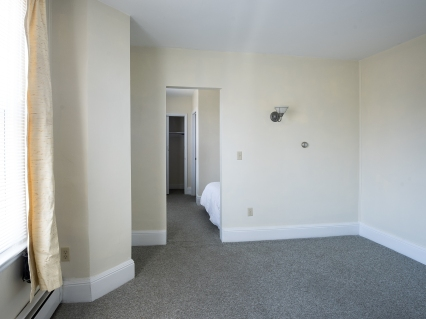 Two room suites available.